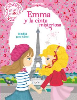 Emma y la cinta misteriosa