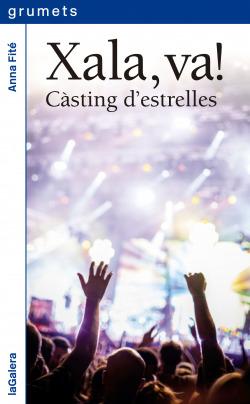 Xala, va!:casting d´estrelles