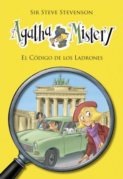 Código de los ladrones Agatha Mistery