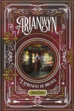 Arianwyn, l´aprenent de bruixa