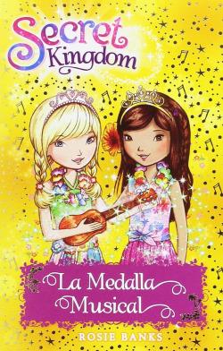 LA MEDALLA MUSICAL