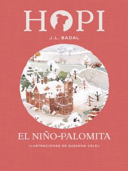 EL NIÑO PALOMITA