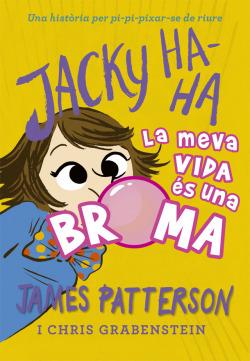 JACKY HA-HA 2