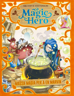 MAGIC HERO 3
