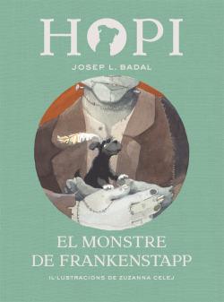 EL MONSTRE DE FRANKENSTAPP