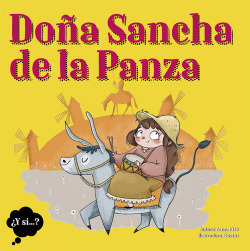 DOÑA SANCHA DE LA PANZA
