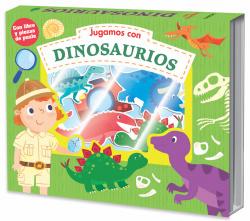 Jugamos con dinosaurios