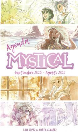 Agenda Mystical 2020-2021