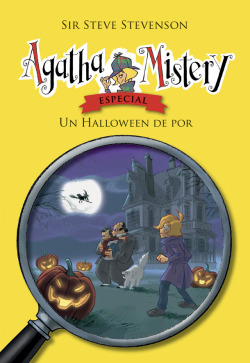 Agatha Mistery. Un Halloween de por