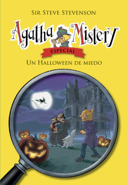 Agatha Mistery. Un Halloween de miedo