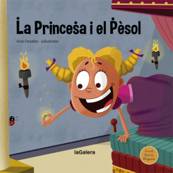 La Princesa i el Pèsol