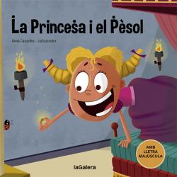 LA PRINCESA I EL PESOL
