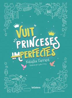 Vuit princeses (im)perfectes