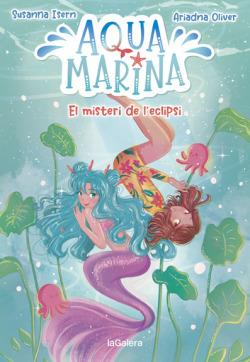 Aqua Marina 2. El misteri de l'eclipsi
