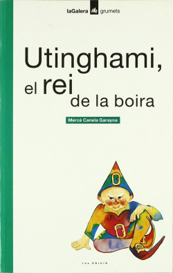 Utinghami, el rei de la boira