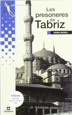 Les presoneres de Tabriz