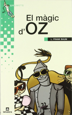 El màgic d'Oz