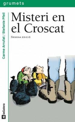 Misteri en el Croscat