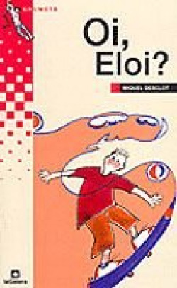 Oi, Eloi?
