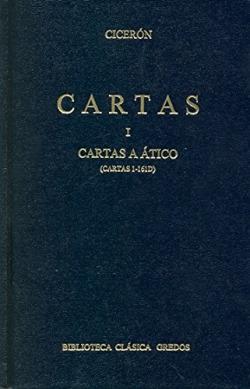 223. Cartas 1. Cartas a Ático (1 - 161 d).