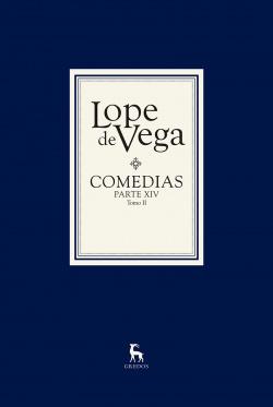 Comedias Parte Xiv (2 Vols.)