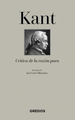 Crítica de la razón pura