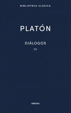 21. Diálogos III. Fedón. El banquete