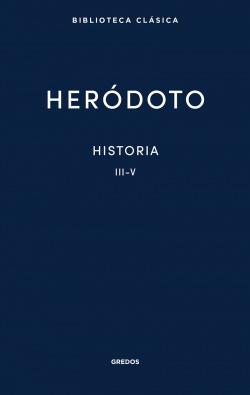 26. Historia. Libros III-V