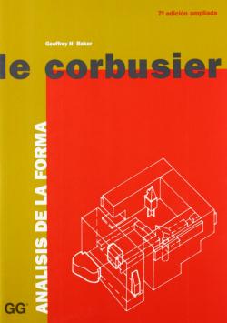Le corbusier:analisis de la forma