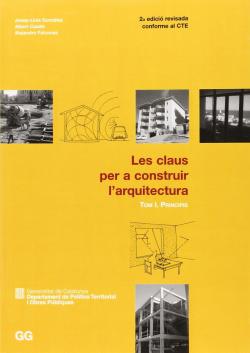 Claus per construir l'arquitectura: principis