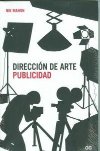 Dirección de arte. Publicidad