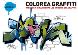 Colorea Graffiti