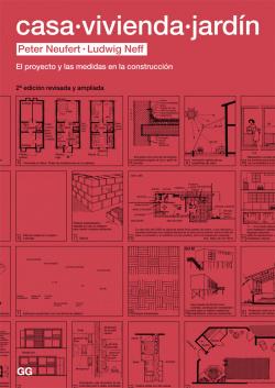Casa, vivienda y jardin:proyecto y medidas en construcción