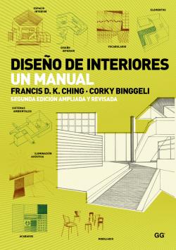 Diseño de interiores:un manual