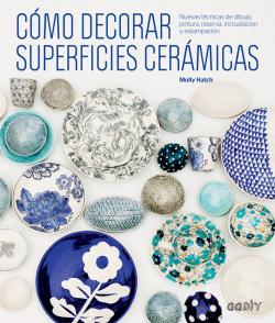 Cómo decorar superficies cerámicas