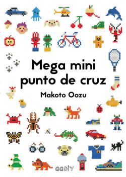 MEGA MINI PUNTO DE CRUZ