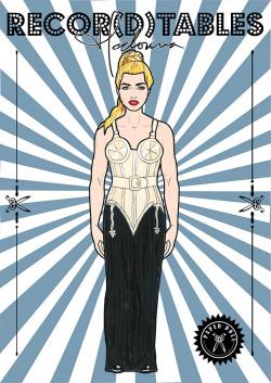Recor(d)tabes: Madonna