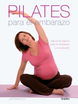 Pilates para el embarazo