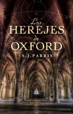 Los herejes de Oxford