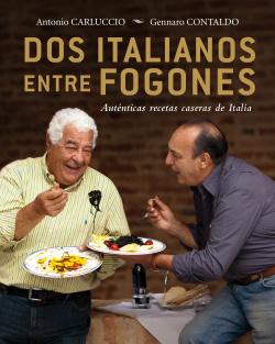 Dos italianos entre fogones