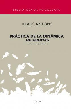Práctica de la dinamica de grupos
