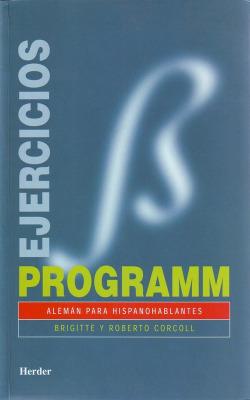 Programm, alemán para hispanohablantes