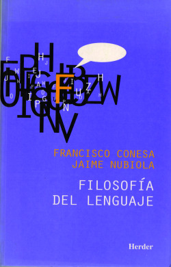 Filosofia del lenguaje