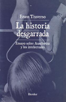 LA HISTORIA DESGARRADA