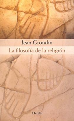 FILOSOFIA DE LA RELIGION, LA