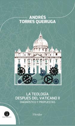 La teología después del Vaticano II