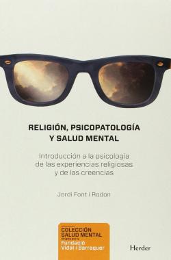Religión, psicopatología y salud mental