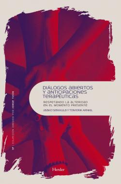 DIÁLOGOS ABIERTOS Y ANTICIPACIONES TERAPÈUTICAS
