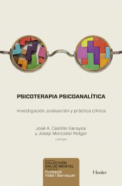PSICOTERAPIA PSICOANALITICA