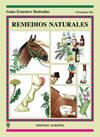 Remedios naturales (Guías ecuestres ilustradas)
